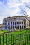 Teatro di Marcello. Theatre of Marcellus. Rome. Italy Stock Images