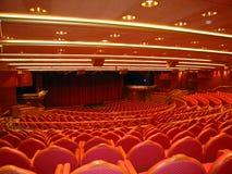 Teatro di varietà Fotografia Stock Libera da Diritti