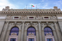 Teatro em Porto fotos de stock royalty free