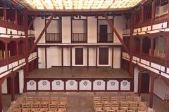 Teatro España de Almagro Imágenes de archivo libres de regalías