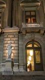 Teatro grande de Genebra Fotos de Stock Royalty Free