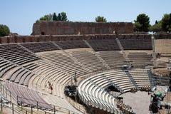 Teatro Greco stock photo