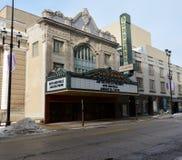 Teatro histórico Fotografía de archivo