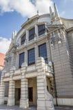 Teatro histórico da cidade no centro de Bielefeld Fotos de Stock