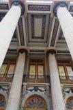 Teatro Juarez Stock Image
