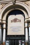 Teatro Massimo Palermo Stock Photos