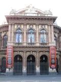 Teatro Massimo Vincenzo Bellini Royalty Free Stock Photos