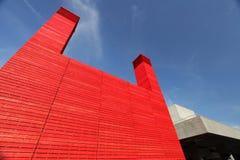 Teatro nazionale a Londra fotografia stock
