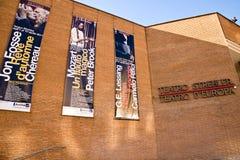 Teatro Piccolo, Milan Stock Image