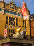 Teatro reale in Windsor, Inghilterra Fotografia Stock Libera da Diritti