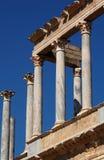 Teatro romano 2 Imágenes de archivo libres de regalías