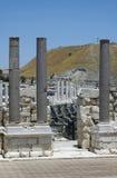 Teatro romano Fotos de Stock