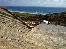 Teatro romano Fotografía de archivo libre de regalías