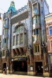 Teatro Tuschinski, Amsterdam Fotos de archivo