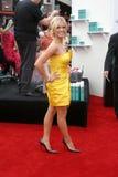 Brittany Snow Fotografía de archivo libre de regalías
