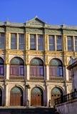 Teatro a Zacatecas fotografia stock libera da diritti