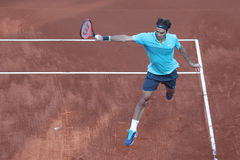 TEB BNP Paribas Istanbul Open Royalty Free Stock Images