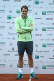 TEB BNP Paribas Istanbul Open Royalty Free Stock Photos