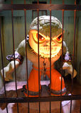 Tebeos de Croc DC del asesino de Funko Imagen de archivo
