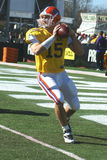 tebow Tim Fotografia Royalty Free