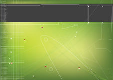 Tech background. Easy to resize or change color Royalty Free Stock Photography