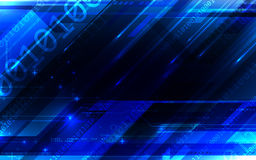 Tech background. For your design Stock Images