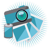 Tech gadgets Stock Images