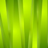 Tech green vertical stripes background Royalty Free Stock Image