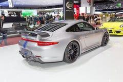 TechArt 2015 Порше 911 Carrera GTS Стоковая Фотография RF