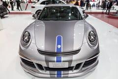 2015 TechArt Porsche 911 Carrera GTS Royalty Free Stock Photography