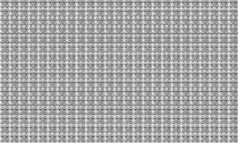 Technic grey chains pattern. Monochromatic screws. Technical chain backdrop Stock Photos