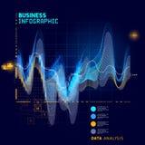 Technical Data Communication Royalty Free Stock Photography