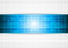 Technical design Stock Image