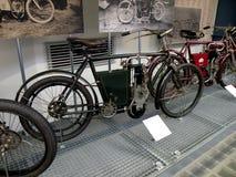 Technical Museum in Prague 2 Stock Photos