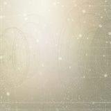 Technical retro background. Conceptual vector Royalty Free Stock Photos