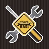 Technical service Stock Images