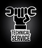 Technical service Stock Photos