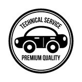 Technical service Royalty Free Stock Photography