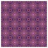 technich del abstrack de la flor Fotografía de archivo libre de regalías