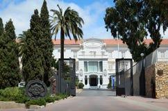 Techniczny uniwersytet Cartagena Obraz Royalty Free