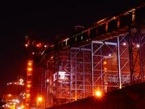 Technik-Park, schweres Industriegebiet, Hathkhoj, Bhilai Chhattishgarh lizenzfreie stockbilder