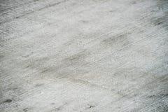 Technika dla nalewać beton przy aerodromem Fotografia Stock