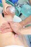 Techniques de ressuscitation photographie stock