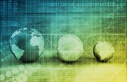 Technische Analyse Lizenzfreies Stockfoto