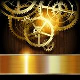 Technischer Hintergrund Stockfotos