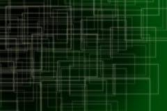 Technischer Hintergrund Lizenzfreies Stockbild