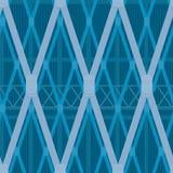 Technisches Muster des Stahlwerkskeletts Stockbild