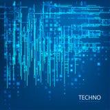 Techno 5 Στοκ φωτογραφίες με δικαίωμα ελεύθερης χρήσης
