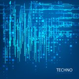 Techno 5 Royalty Free Stock Photos