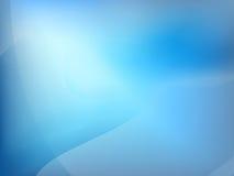 Techno abstrakcjonistyczny błękitny tło.  + EPS10 Obrazy Stock